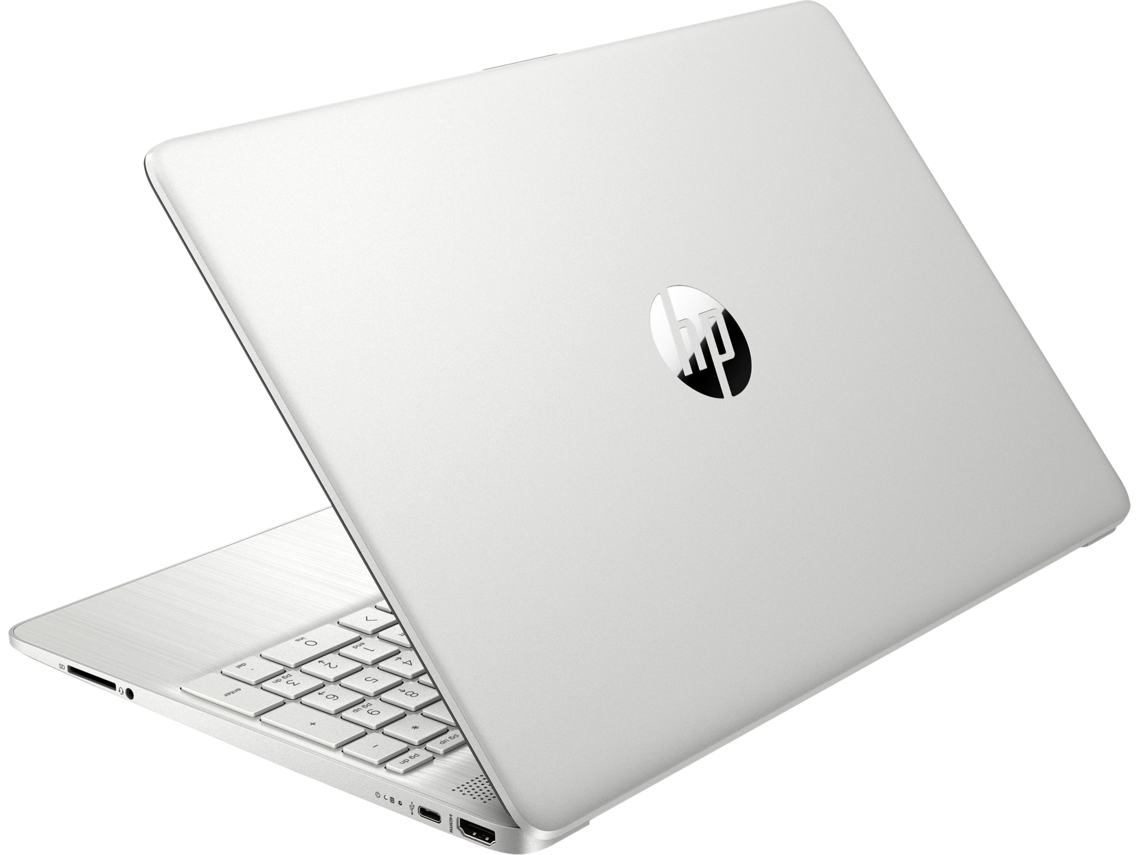 Notebook HP 15s-eq0002nm