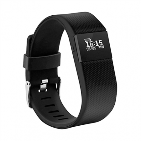 Smartwatch ACME Activity Tracker ACT03 Black