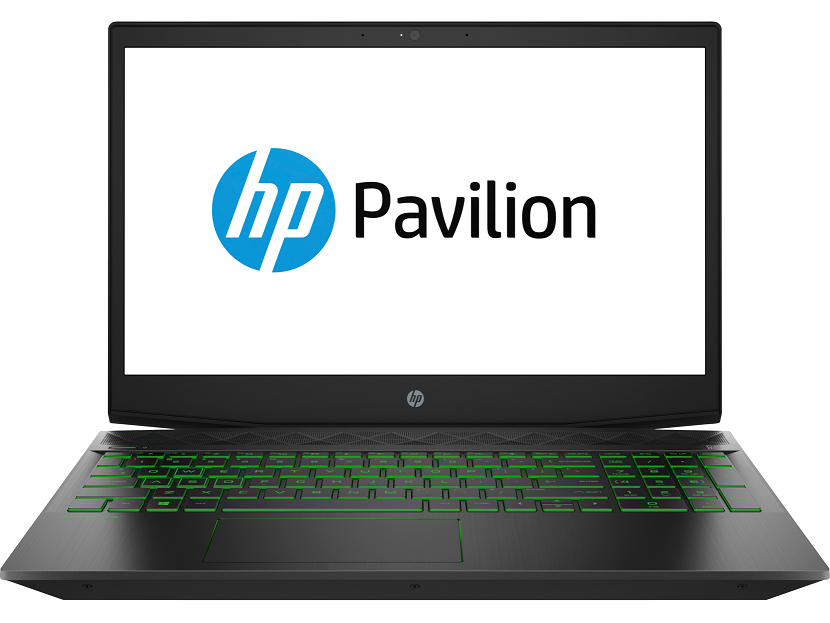 Notebook HP Pavilion gaming 15-cx0045nm