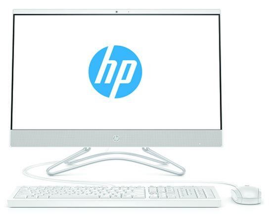 Računar HP 24-f0052ny AIO PC i3 non to