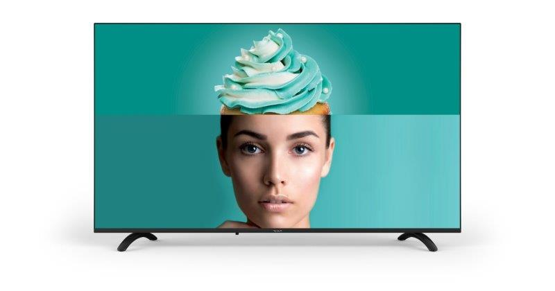 TV TESLA 40'' S605 FHD ANDROID