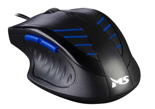 Miš MSI Elite 6D