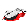 Miš Mad Catz Gaming Mis R.A.T 1 White Red